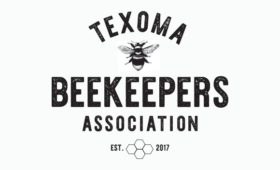 Logo for Texoma Beekeepers Association