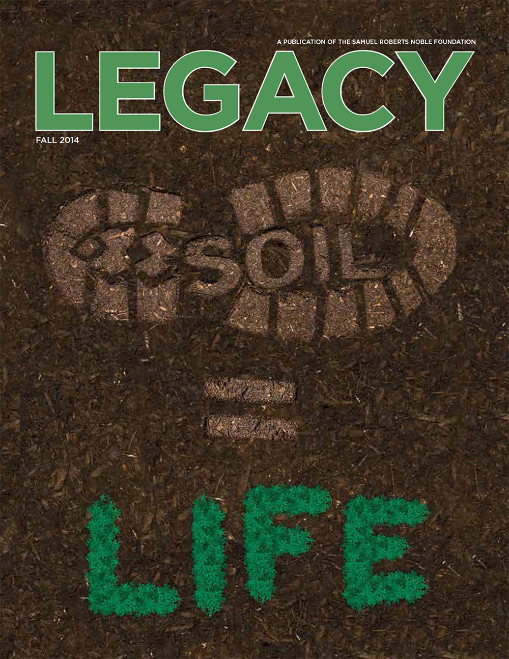 Legacy_SoilEqualsLifeCover