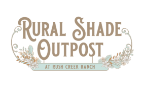 Logo for Rural Shade Outpost Venue
