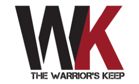 Logo for The Warrior's Keep